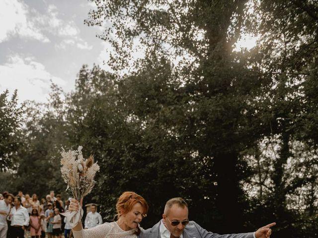 Le mariage de Jean-Christophe et Rachel à Quinsac, Gironde 14