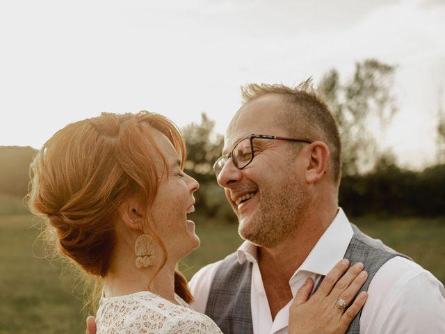Le mariage de Jean-Christophe et Rachel à Quinsac, Gironde 16