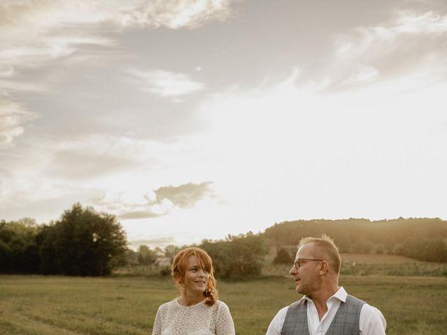 Le mariage de Jean-Christophe et Rachel à Quinsac, Gironde 17