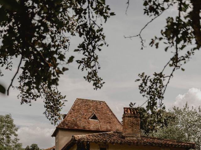 Le mariage de Jean-Christophe et Rachel à Quinsac, Gironde 20