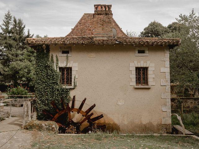 Le mariage de Jean-Christophe et Rachel à Quinsac, Gironde 2