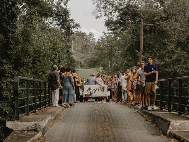 Le mariage de Jean-Christophe et Rachel à Quinsac, Gironde 22