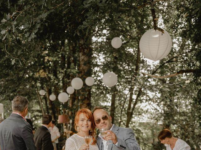 Le mariage de Jean-Christophe et Rachel à Quinsac, Gironde 23
