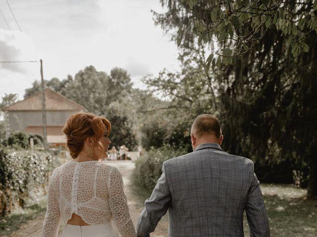 Le mariage de Jean-Christophe et Rachel à Quinsac, Gironde 27