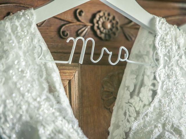 Le mariage de Thibaut et Béatrice à Saint-Laurent-de-la-Prée, Charente Maritime 2