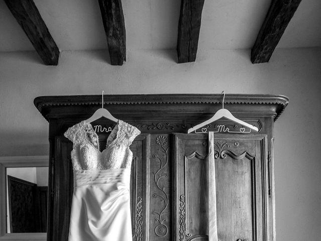 Le mariage de Thibaut et Béatrice à Saint-Laurent-de-la-Prée, Charente Maritime 6