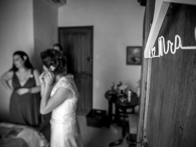 Le mariage de Thibaut et Béatrice à Saint-Laurent-de-la-Prée, Charente Maritime 14