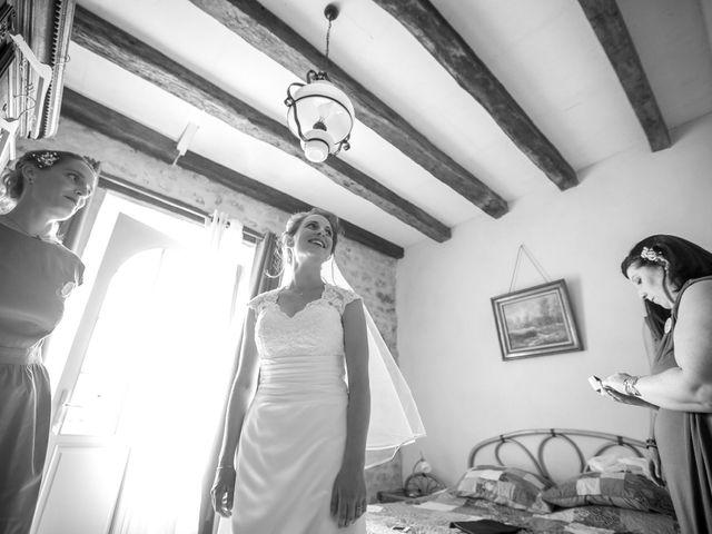 Le mariage de Thibaut et Béatrice à Saint-Laurent-de-la-Prée, Charente Maritime 16