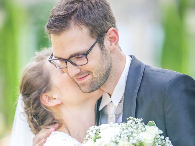 Le mariage de Thibaut et Béatrice à Saint-Laurent-de-la-Prée, Charente Maritime 28