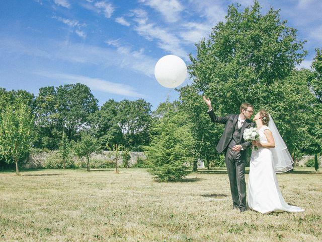 Le mariage de Thibaut et Béatrice à Saint-Laurent-de-la-Prée, Charente Maritime 29