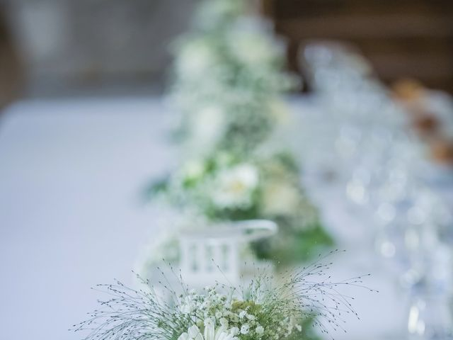 Le mariage de Thibaut et Béatrice à Saint-Laurent-de-la-Prée, Charente Maritime 31