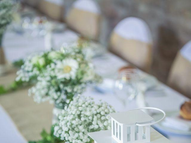 Le mariage de Thibaut et Béatrice à Saint-Laurent-de-la-Prée, Charente Maritime 36