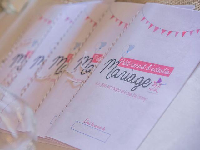 Le mariage de Thibaut et Béatrice à Saint-Laurent-de-la-Prée, Charente Maritime 42