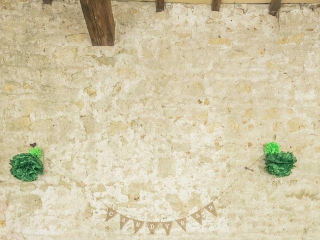 Le mariage de Thibaut et Béatrice à Saint-Laurent-de-la-Prée, Charente Maritime 44
