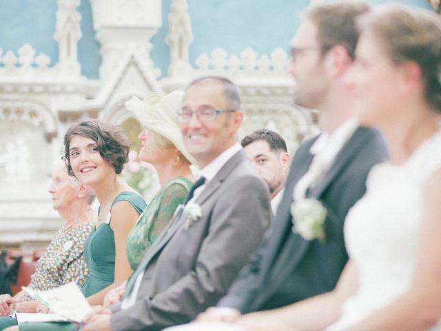 Le mariage de Thibaut et Béatrice à Saint-Laurent-de-la-Prée, Charente Maritime 46
