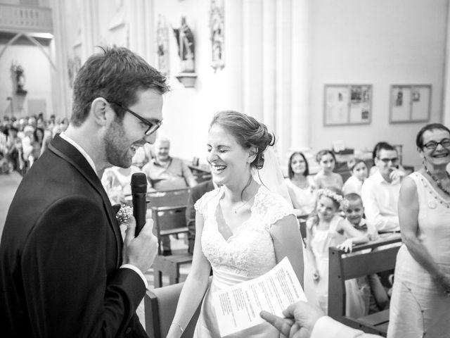Le mariage de Thibaut et Béatrice à Saint-Laurent-de-la-Prée, Charente Maritime 48