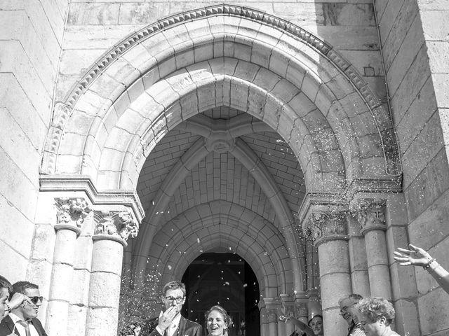 Mariage Béatrice& Thibaut de Domaine du Bois