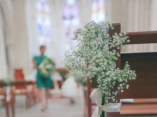 Le mariage de Thibaut et Béatrice à Saint-Laurent-de-la-Prée, Charente Maritime 51