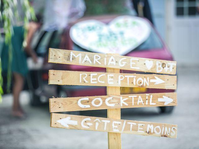 Le mariage de Thibaut et Béatrice à Saint-Laurent-de-la-Prée, Charente Maritime 52