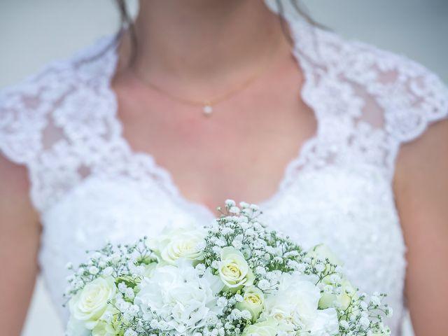 Le mariage de Thibaut et Béatrice à Saint-Laurent-de-la-Prée, Charente Maritime 60