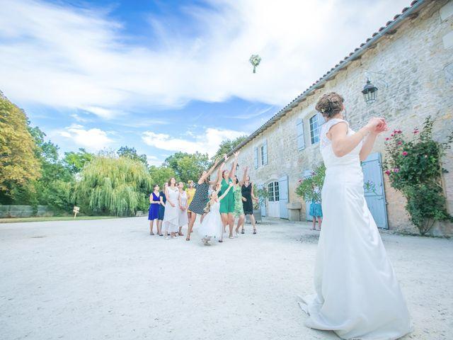Le mariage de Thibaut et Béatrice à Saint-Laurent-de-la-Prée, Charente Maritime 61