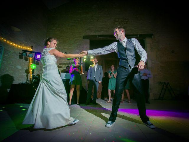 Le mariage de Thibaut et Béatrice à Saint-Laurent-de-la-Prée, Charente Maritime 80