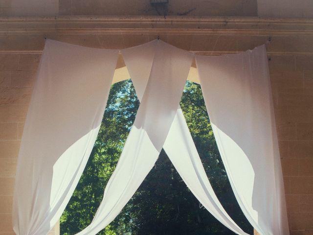 Le mariage de Jean-Baptiste et Amandine à La Fermeté, Nièvre 1