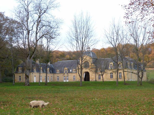 Le mariage de Jean-Baptiste et Amandine à La Fermeté, Nièvre 25