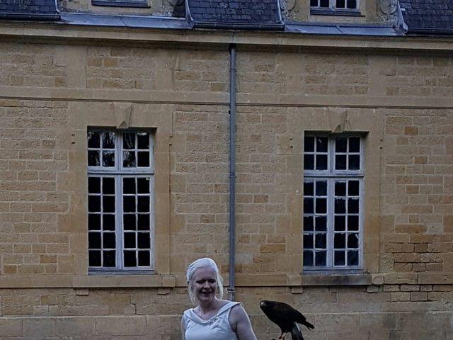 Le mariage de Jean-Baptiste et Amandine à La Fermeté, Nièvre 27