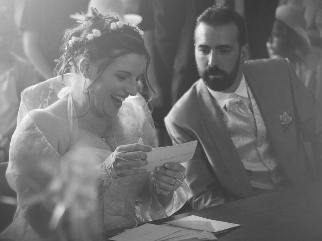 Le mariage de Arnaud et Caroline à Poitiers, Vienne 6