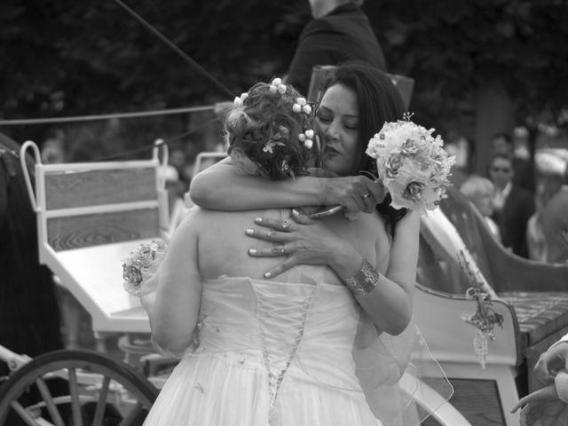 Le mariage de Arnaud et Caroline à Poitiers, Vienne 7