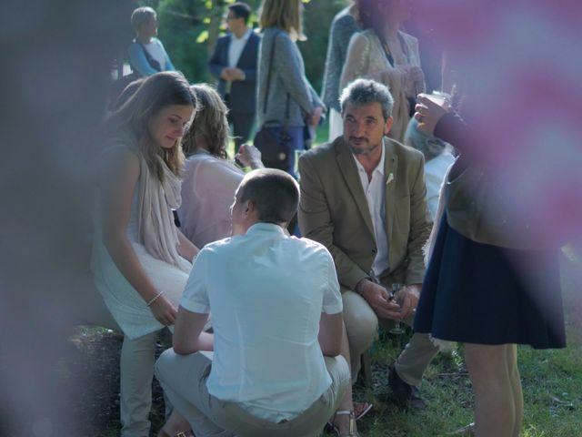 Le mariage de Arnaud et Caroline à Poitiers, Vienne 12
