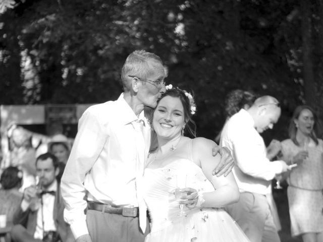 Le mariage de Arnaud et Caroline à Poitiers, Vienne 15