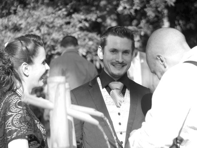 Le mariage de Arnaud et Caroline à Poitiers, Vienne 18