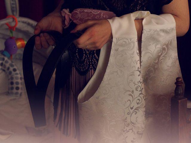 Le mariage de Arnaud et Caroline à Poitiers, Vienne 35