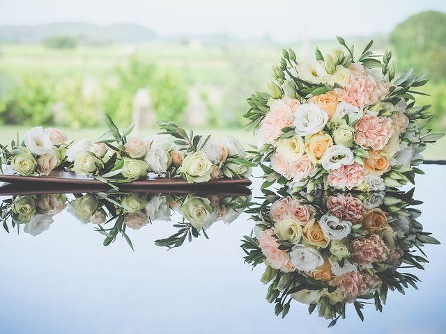 Le mariage de aurelien et Anais à Aix-en-Provence, Bouches-du-Rhône 2