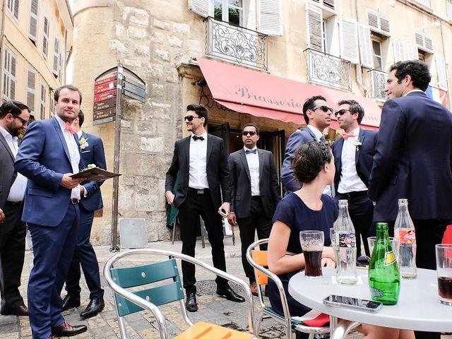 Le mariage de aurelien et Anais à Aix-en-Provence, Bouches-du-Rhône 39