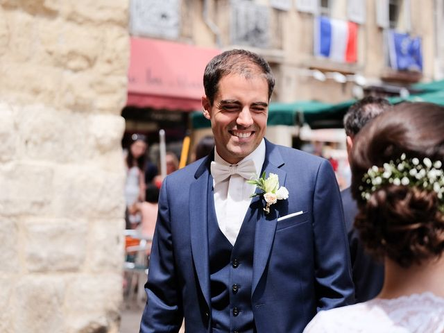 Le mariage de aurelien et Anais à Aix-en-Provence, Bouches-du-Rhône 40
