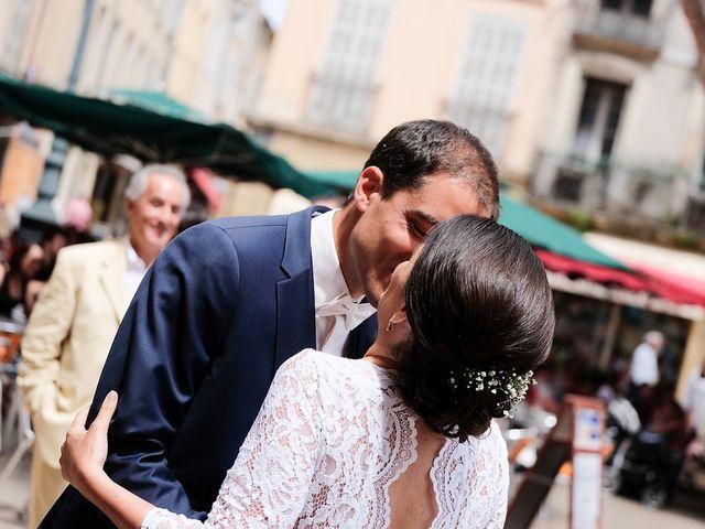 Le mariage de aurelien et Anais à Aix-en-Provence, Bouches-du-Rhône 41