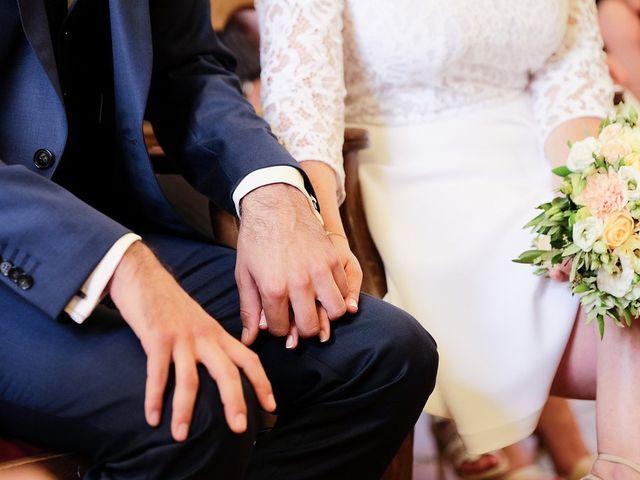 Le mariage de aurelien et Anais à Aix-en-Provence, Bouches-du-Rhône 51