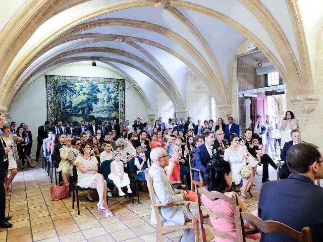 Le mariage de aurelien et Anais à Aix-en-Provence, Bouches-du-Rhône 52