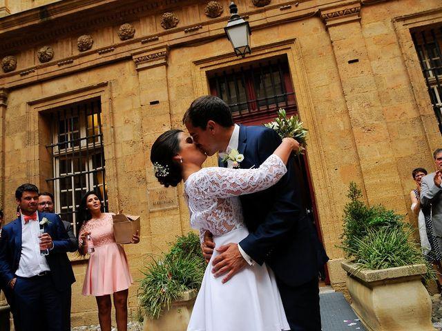 Le mariage de aurelien et Anais à Aix-en-Provence, Bouches-du-Rhône 60