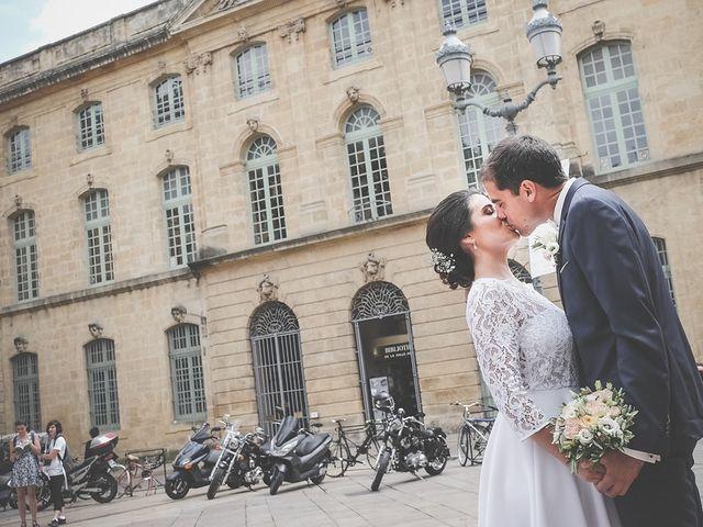 Le mariage de aurelien et Anais à Aix-en-Provence, Bouches-du-Rhône 62