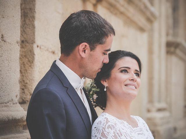 Le mariage de aurelien et Anais à Aix-en-Provence, Bouches-du-Rhône 63