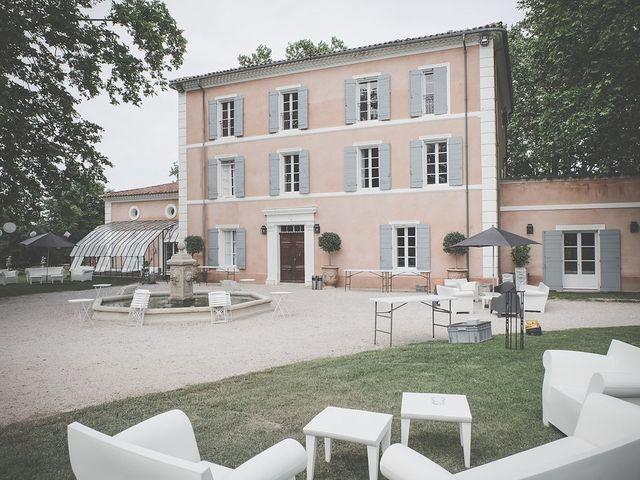 Le mariage de aurelien et Anais à Aix-en-Provence, Bouches-du-Rhône 64