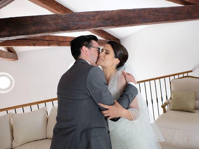Le mariage de aurelien et Anais à Aix-en-Provence, Bouches-du-Rhône 69