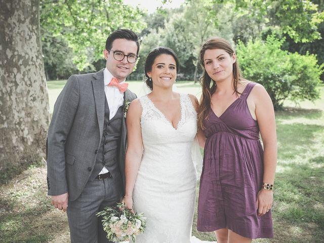 Le mariage de aurelien et Anais à Aix-en-Provence, Bouches-du-Rhône 78