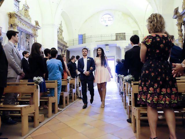Le mariage de aurelien et Anais à Aix-en-Provence, Bouches-du-Rhône 79