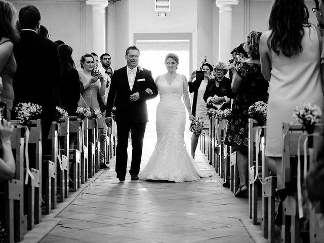 Le mariage de aurelien et Anais à Aix-en-Provence, Bouches-du-Rhône 84
