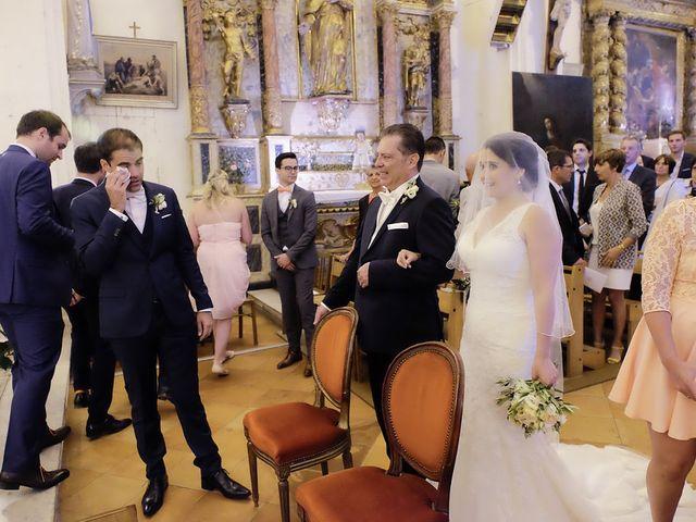 Le mariage de aurelien et Anais à Aix-en-Provence, Bouches-du-Rhône 85